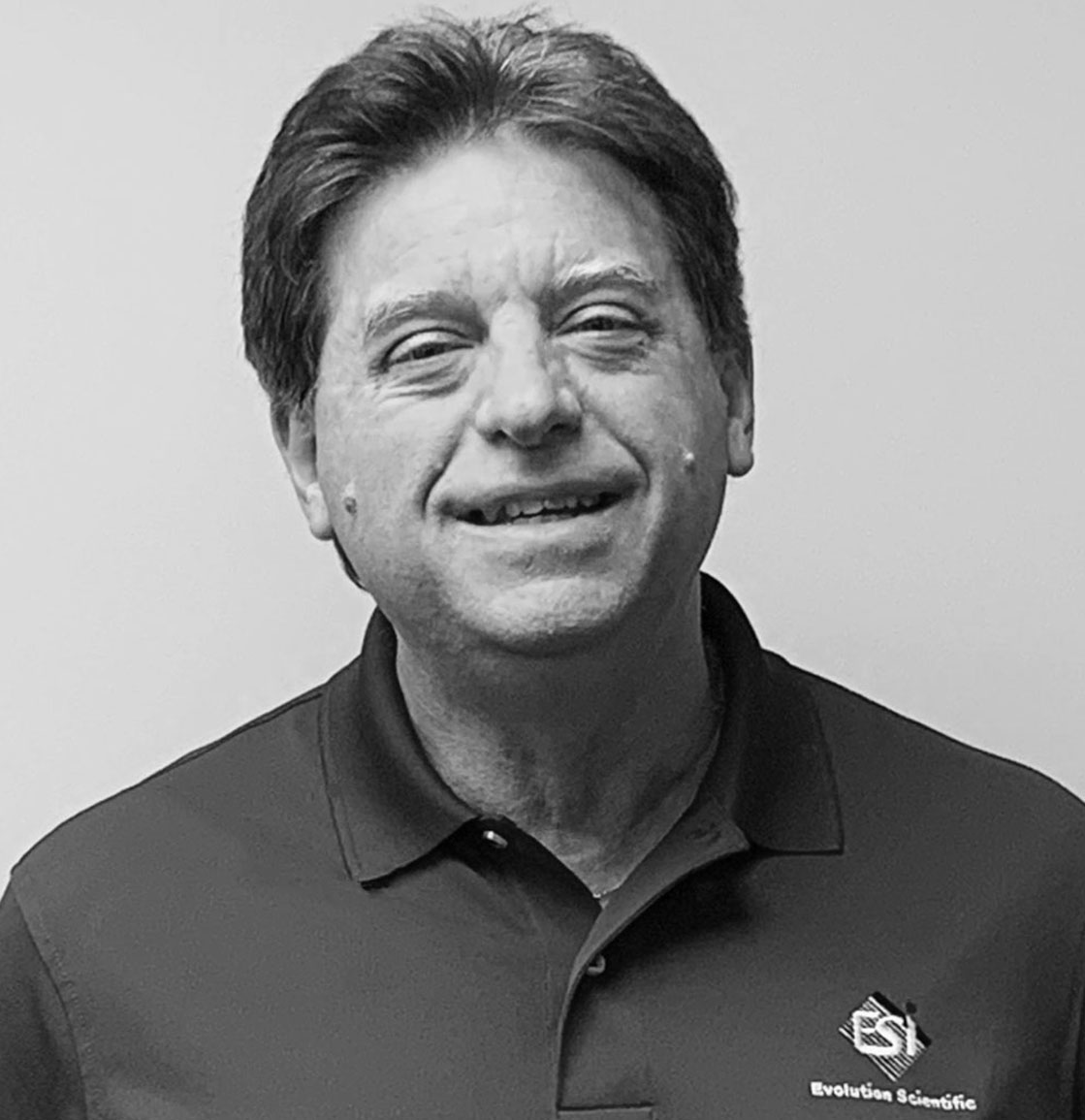 Tony Pileggi, ESi's Quality Assurance Manager